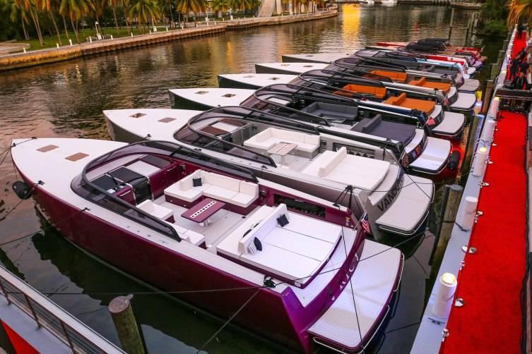 VanDutch Yachts