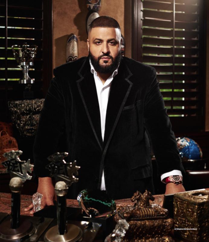 khaled 1 - haute living