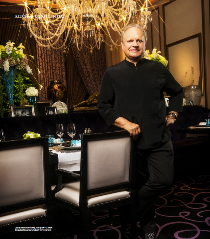 robuchon - haute living