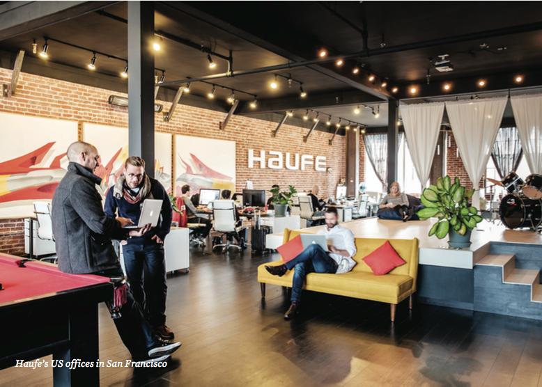 haufe - haute living