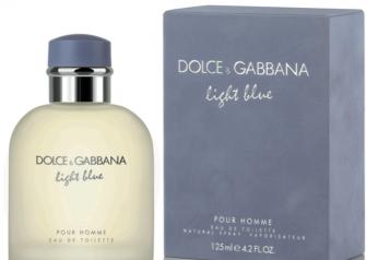 dolce&gabbana – haute living