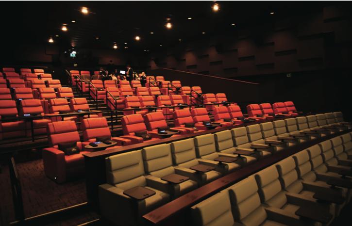 Movie Theatre North Miami Beach Fl
