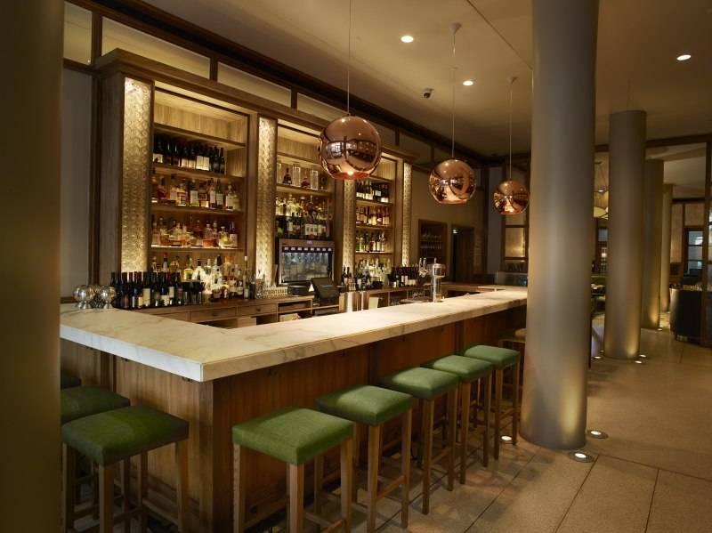 The Gander Bar Room_Credit Bill Milne