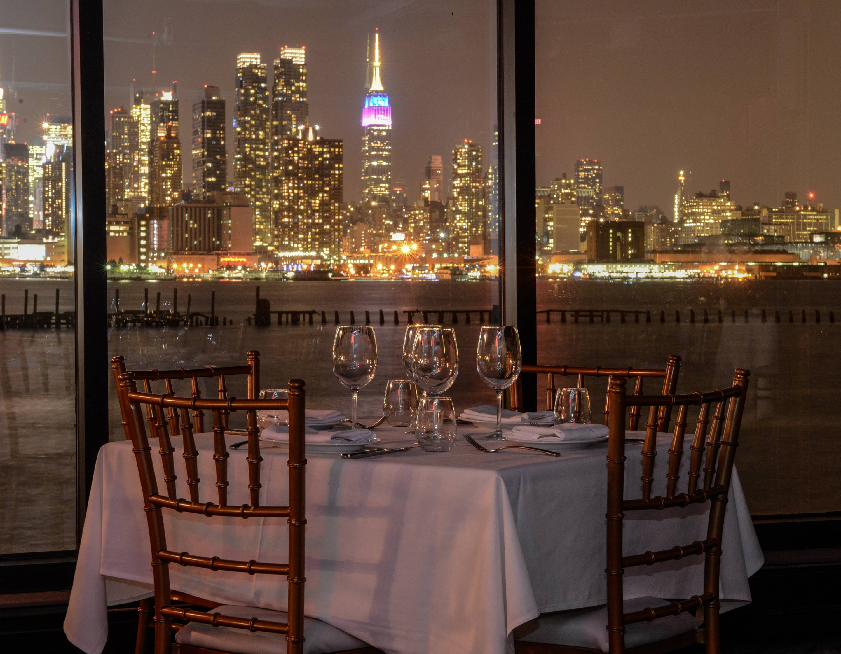 Celebrity Chef Restaurants in Los Angeles I Avital Tours