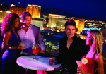 Dine, Dance and Drink at the VooDoo Rooftop Nightclub