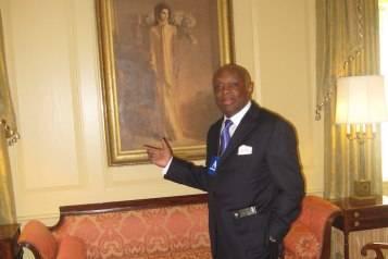 Willie Brown featured