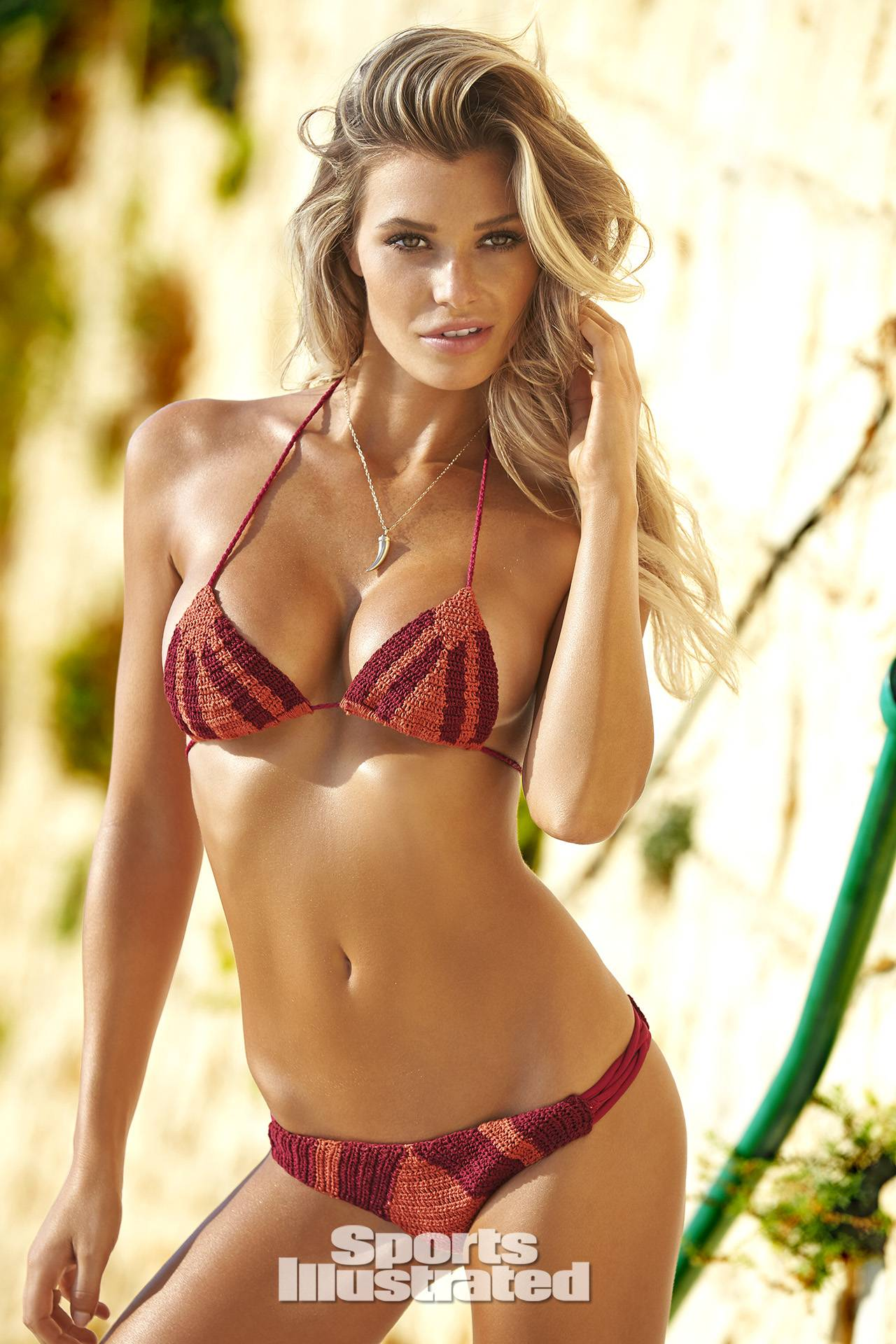 Samantha Hoopes—Credit: Ben Watts/Sports Illustrated