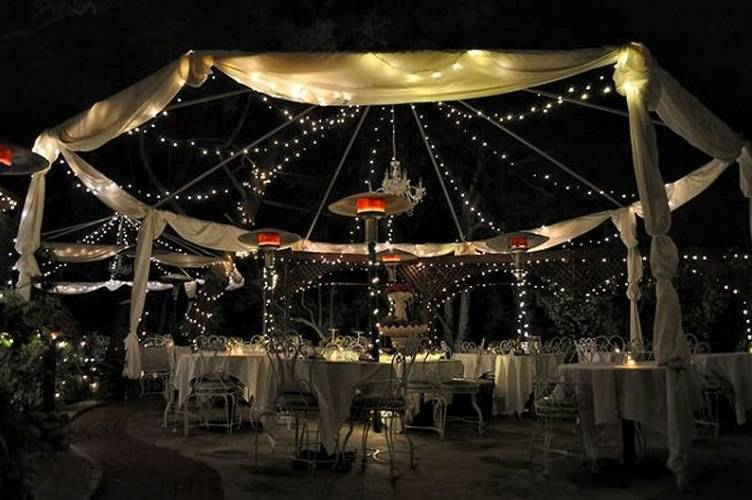 The 5 Most Romantic Restaurants In Southern California