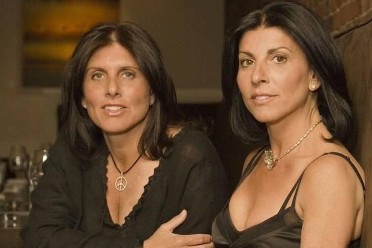 The Pallotta Sisters