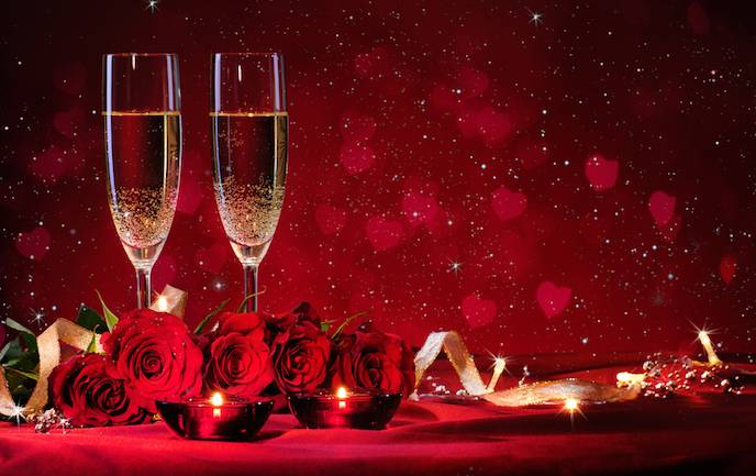 9 bubbly wines to make you sparkle this valentine's day, Ideas