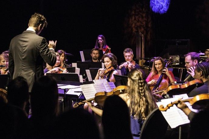 Jacomo Bairos & Nu Deco Ensemble