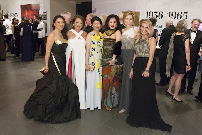 The Asian Art Museum of San Francisco 50th Anniversary Gala