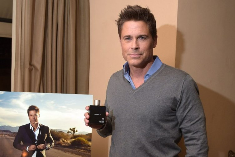 Rob Lowe Launches 18 Amber Wood 1