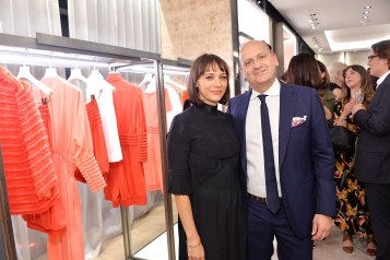 """Fendi And Vogue Celebrate Fendi Beverly Hills"""