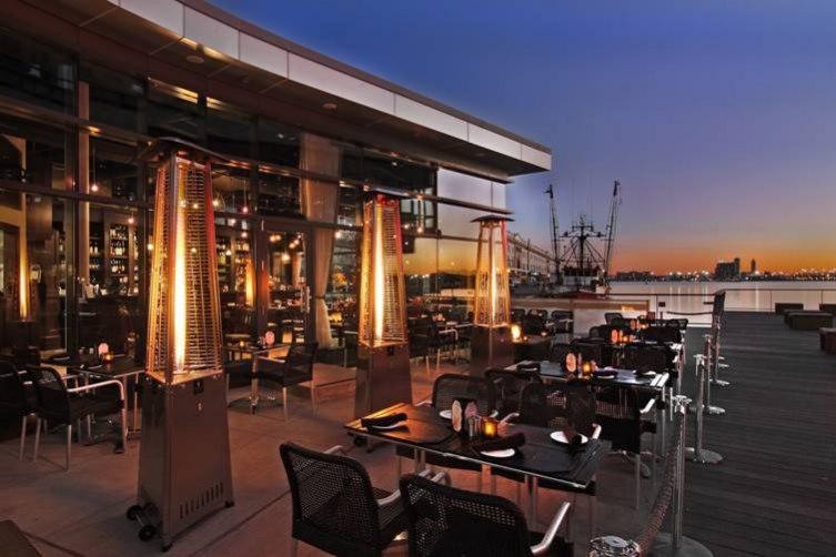 Best Restaurants On Charles St Boston