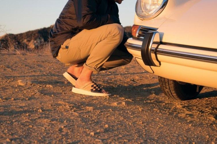 Missoni x Malibu Sandals 3
