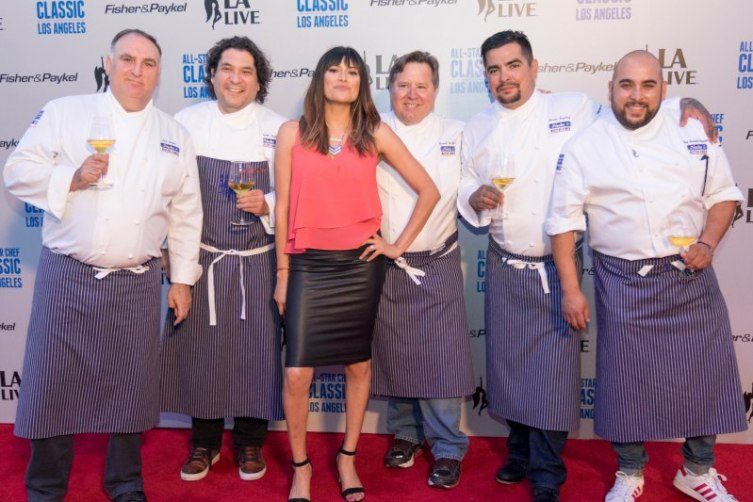 The 3rd Annual All Star Chef Classic 3