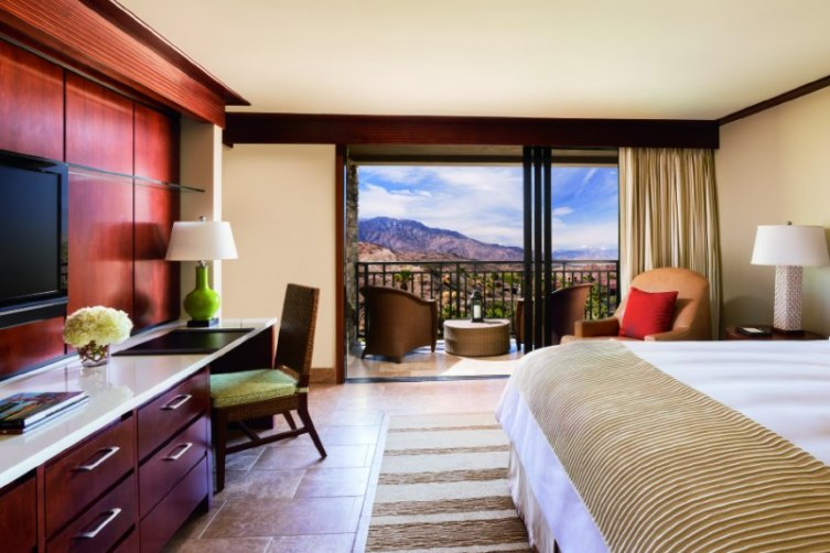 Ritz-Carlton Rancho Mirage 8