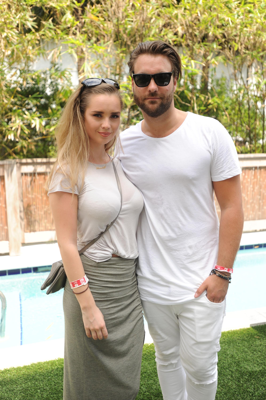Alexandra Backstrom & Martin Danielle of CLMD