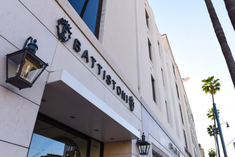 Battistoni Beverly Hills 5