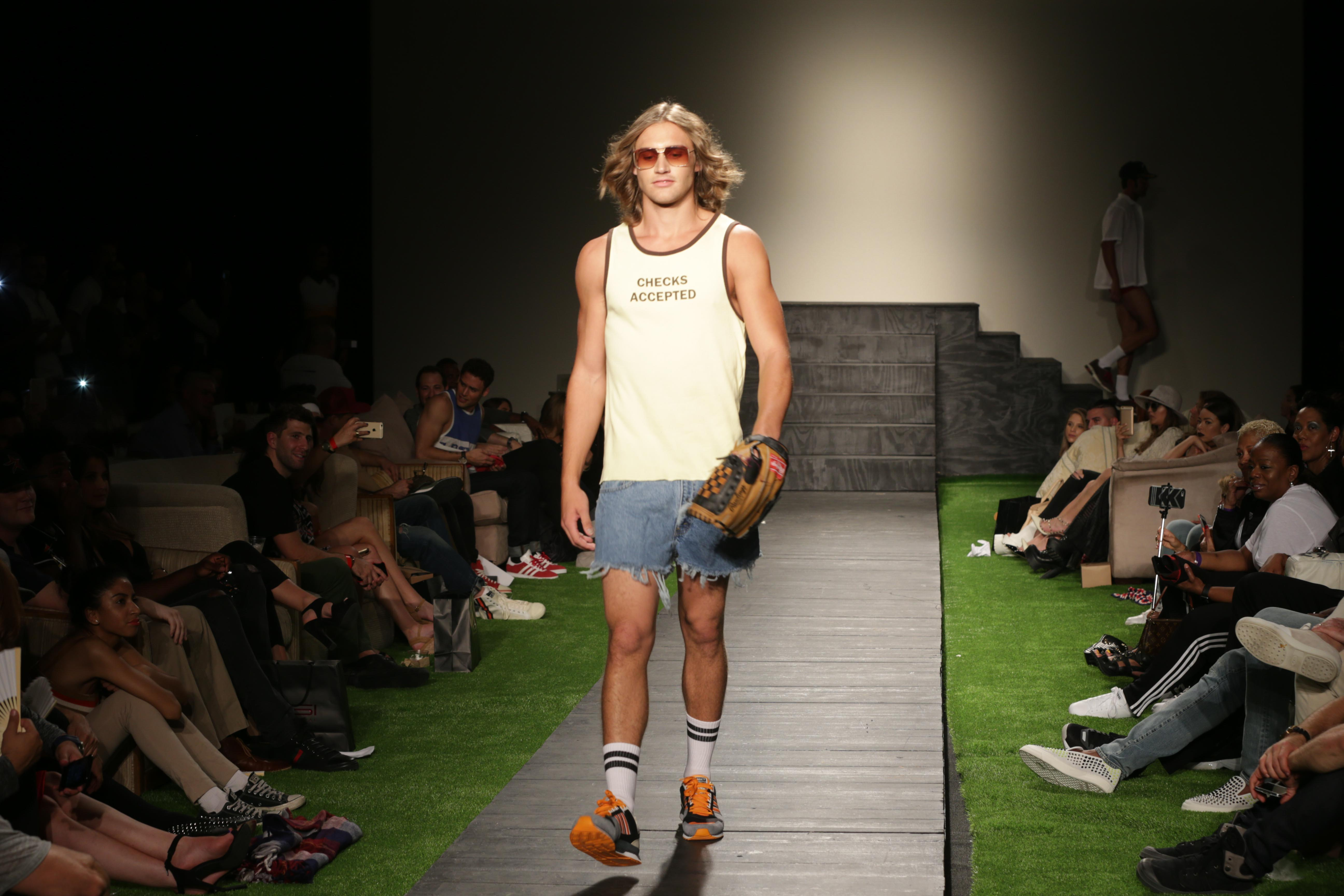 Inside Day 3 of FUNKSHION Fashion Week with Phoenix House Miami and ...