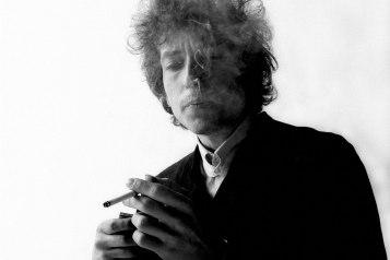 Bob Dylan by Jerry Schatzberg, 1965. Photograph