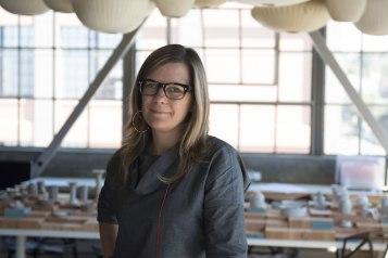 Cathy BaileyHeath Clay StudioPhotographer: Renee Zellweger