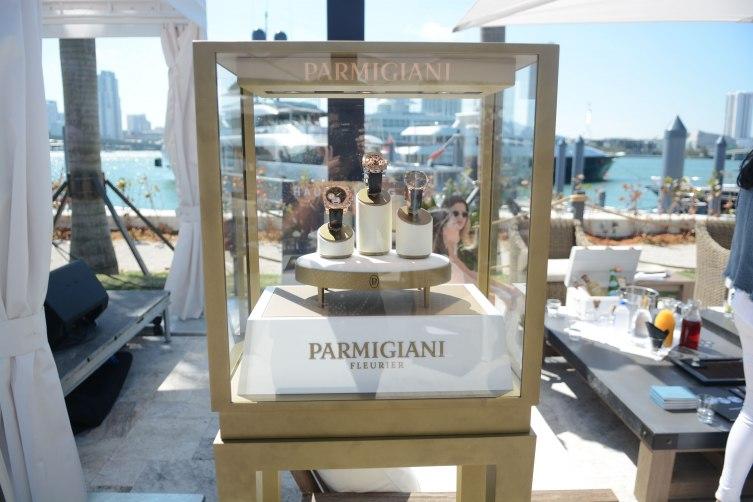 Parmigiani timepieces