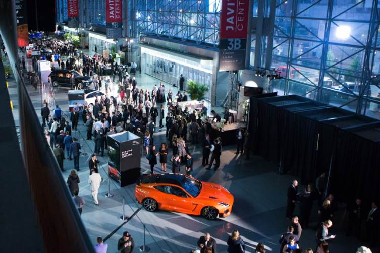 EAST SIDE HOUSE SETTLEMENT GALA PREVIEW OF THE 2016 NEW YORK INTERNATIONAL AUTO SHOW