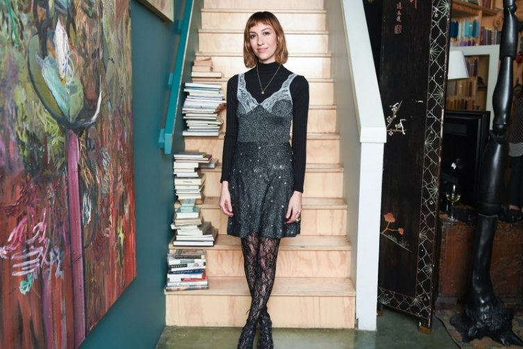 Rodarte Celebrates & Other Stories Collaboration 6