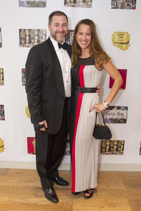 Keith Tamayo, Stephanie Tamayo