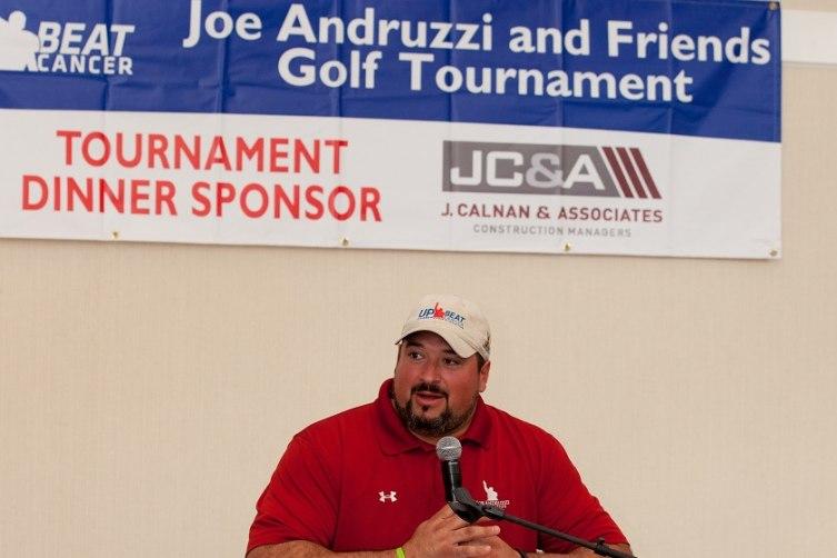 Joe Andruzzi