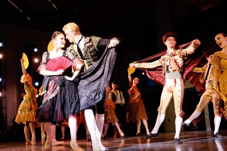 Los Angeles Ballet Season 10 Gala 5