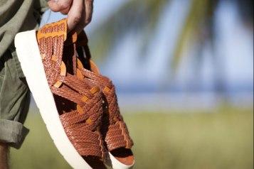 Missoni x Malibu Sandals 2