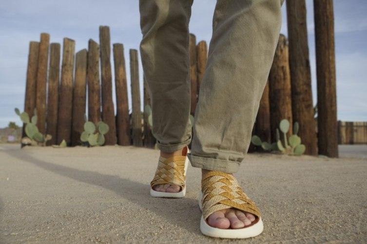 Missoni x Malibu Sandals 1