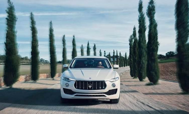 Maserati Main 2