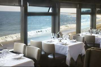Mastro's Malibu Ocean Club