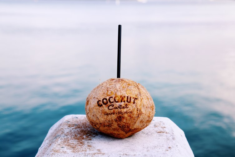 Coconut Cartel Coconut
