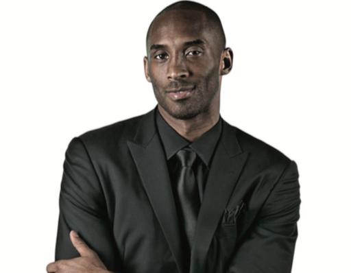 Kobe Bryant Haute 100