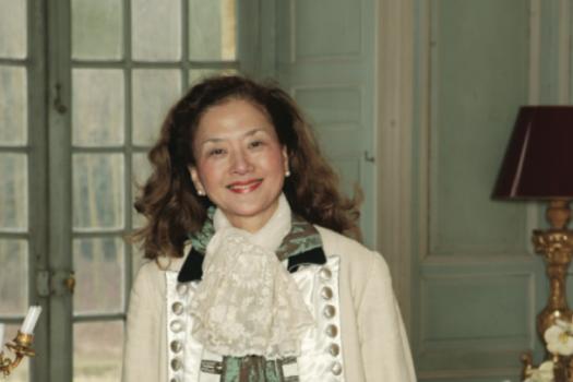 Olivia Hsu Decker Haute Ambassador