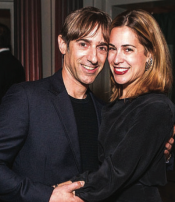 MARK AND ALISON PINCUS