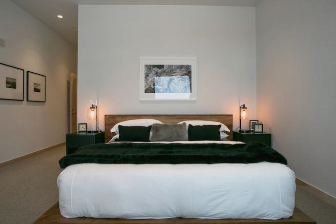 Stellar Residence 3, Bedroom