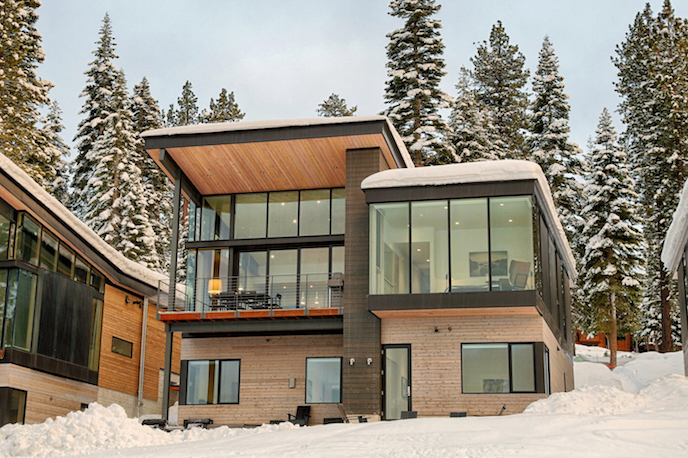 Stellar Residence 3, Mountainside at Northstar