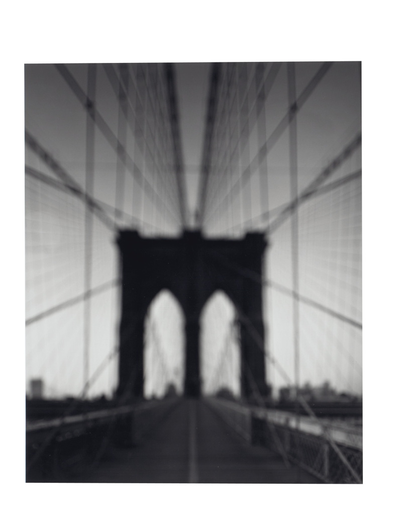 Sugimoto_Brooklyn Bridge 50972876