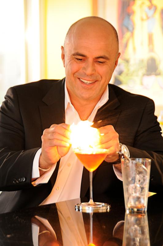 Tony Abou-Ganim Headshot