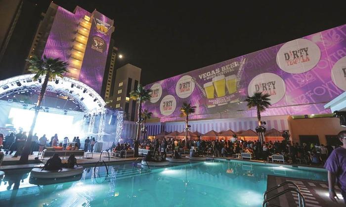 VegasBeerMusicFestival