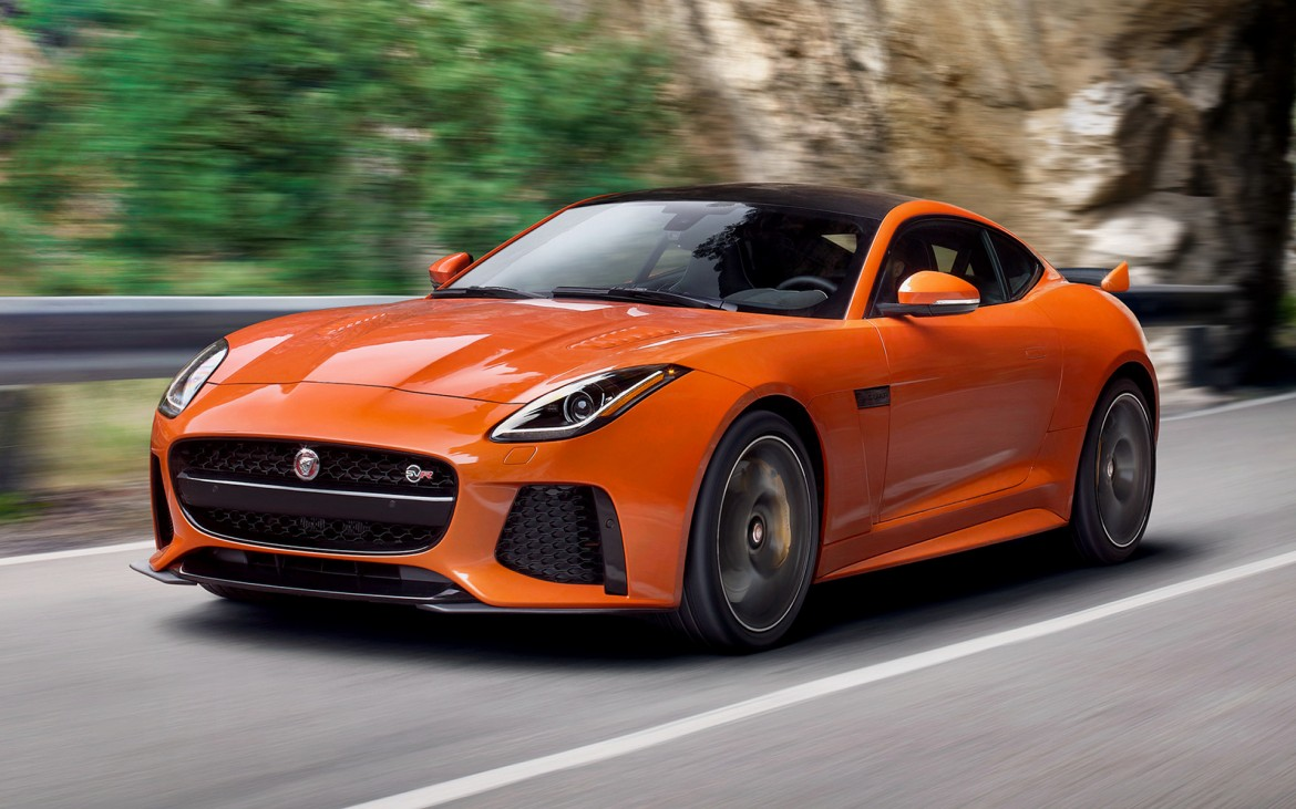 You Can Now Operate Your Jaguar With a Smartwatch