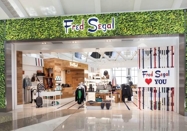 Fred Segal LAX