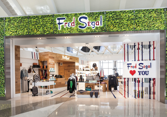 Fred Segal LAX