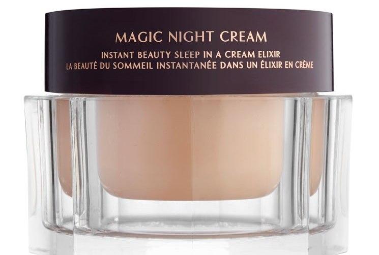 Magic Night Cream